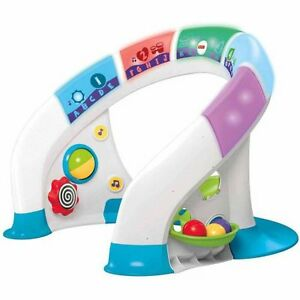 Fisher-Price Bright Beats Smart Touch Play Space Oakville / Halton Region Toronto (GTA) image 1