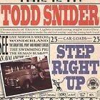 Import CDs Todd Snider
