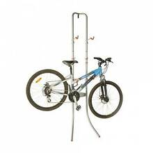 Gravity bike stand - freestanding for multiple bikes Torrens Park Mitcham Area Preview