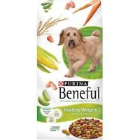 Dog Food Purina Beneful - Healthy Weight
