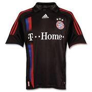 Bayern Munich Kit