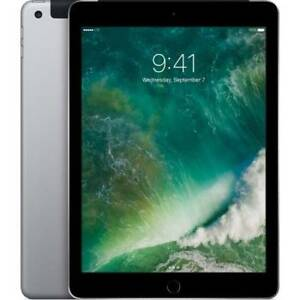 "*Brand New* Apple iPad 9.7"" 32GB with Wi-Fi/4G LTE - Space Grey"