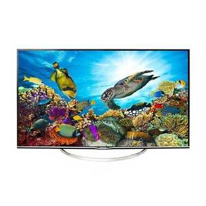 """BRAND NEW CHANGHONG 49"""" UHD Smart TV_ UD49C5600_3YR Wty Liverpool Liverpool Area Preview"""