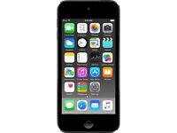 Apple iPod Touch 6th Gen 16GB - Grade A - Like New - Black