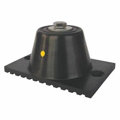 Zoro Select 48pw91 Floor Vibration Isolator85 To 175 Lb.