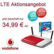Fritzbox LTE