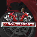LV Powersports 2 U