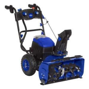 EXCELLENT CONDITION ELECTRIC SNOW BLOWER!