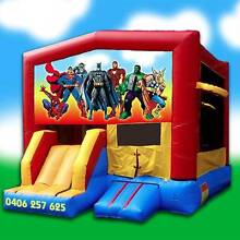 $ 209 = SUPERHEROES SLIDE  Brisbane & Ipswich Free Delivery* Calamvale Brisbane South West Preview