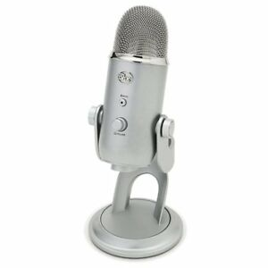Blue Yeti Microphone For Sale