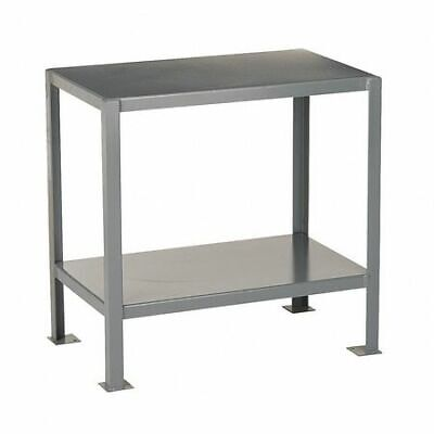 Jamco Ws124gp Fixed Work Tablesteel24 W18 D