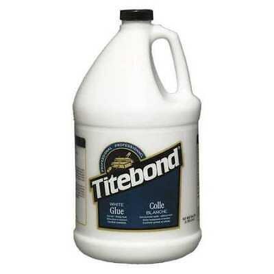 Titebond 15026 Wood Glue Gallon White Fast Set Up