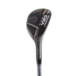 New Adams Idea Tech V3 Hybrid #4 Bassara Senior Flex