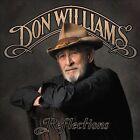Don Williams Vinyl Records