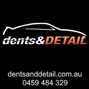 Mobile paintless dent repair (PDR) Brisbane South West Preview