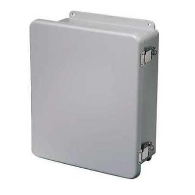 Hubbell Stahlin Hw-mod-j1210hplww Nema 4x 6p 12 11.79 In H X 9.8 In W X 4.94