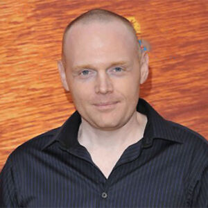 Bill Burr - Fourth Row From Stage