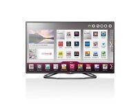 "LG 32"" Smart LED Tv wi-fi warranty free Delivery"