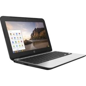 HP chromebook 11 G4