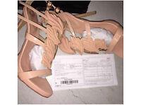 GZ heels