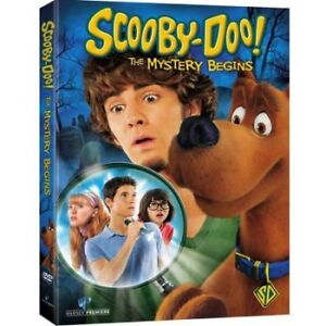 Looking To Trade A Scooby-Doo DVD