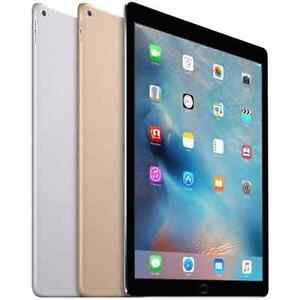**Gold iPad Pro 12.9in 128gb sealed with receipt**