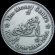 Kings Lynn Speedway Badges