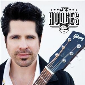NEW JT Hodges (Audio CD)