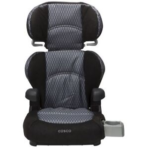 Cosco Juvenile Pronto! Belt Positioning Booster Car Seat - Monst
