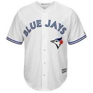 Blue Jays Replica Jerseys