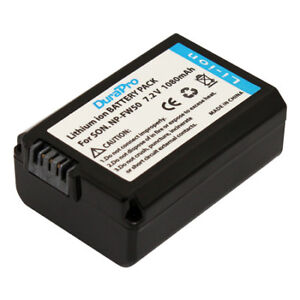 BATTERIES FOR DSLR CAMERAS / VIDEO CAMCORDERS AND LED LIGHTS $34