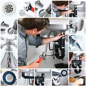 24 / 7 Master  plumbing services
