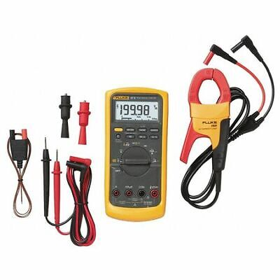 Fluke Fluke 87vimsk Industrial Digital Multimeter1000v10a