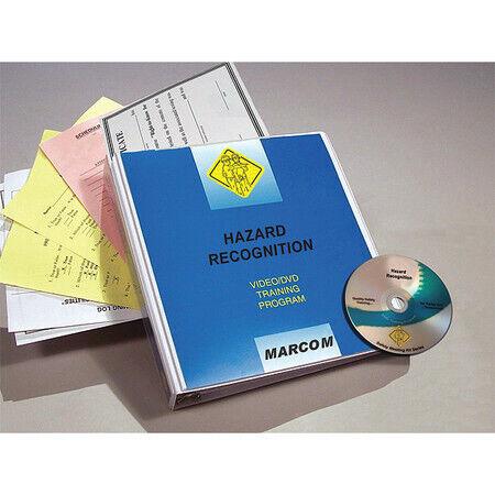 MARCOM V0002689EM Hazard Recognition DVD Program