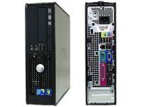 Dell Optiplex 780 Windows 10 pc & Dell E2009W Monitor