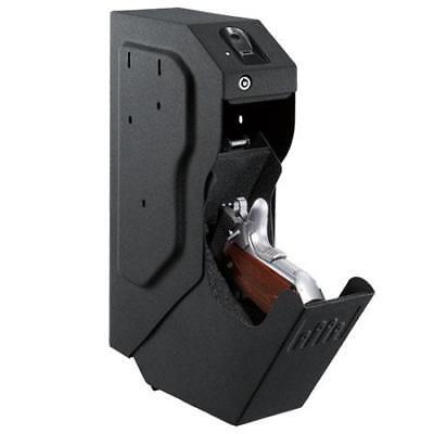 GunVault SVB500 SpeedVault Biometric Gun Safe