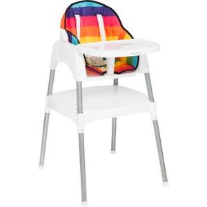 InfaSecure Dino 4-in-1 High Chair - Brand new in box Alawa Darwin City Preview