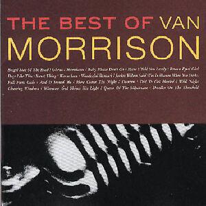 The-Best-of-Van-Morrison-CD-Album