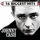 Compilation CDs Johnny Cash