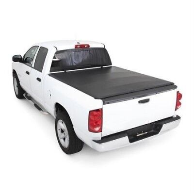 Smittybilt Smart Cover Trifold Tonneau Cover 09-16 1500 FOR Ram 1500 5.7 bed