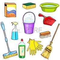 Spic and Span Cleaning Services
