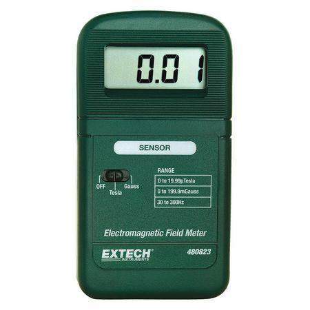 EXTECH 480823 Emf/Elf Meter