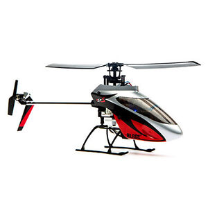 Helicoptere Blade mSR helicopter BNF