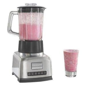 Frigidaire Professional Large Capacity 5-Speed Blender, Stainless Steel - FPJB56B7MS