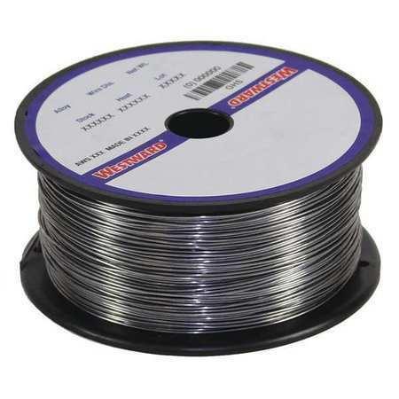 WESTWARD 30XP58 MIG Welding Wire,Cast Iron,0.035 in.
