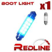 Corsa C Boot Light