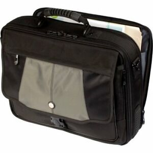Targus Blacktop Deluxe 17' Laptop Case BRAND NEW