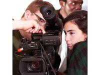Met Film School Undergraduate Open Evening in Creative Arts & Filmmaking