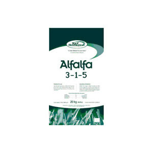 Alfalfa 3-1-5 Organic Fertilizer