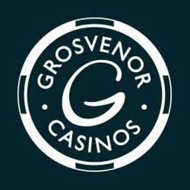 FREE CASINO LEARN TO PLAY AND NETWORKING GROSVENOR GOLDEN HORSESHOE CASINO